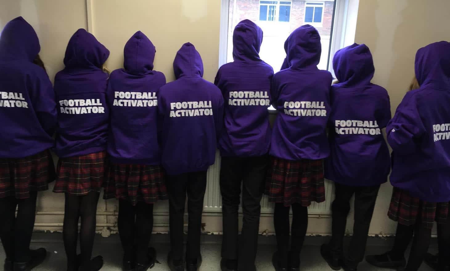 Football activators